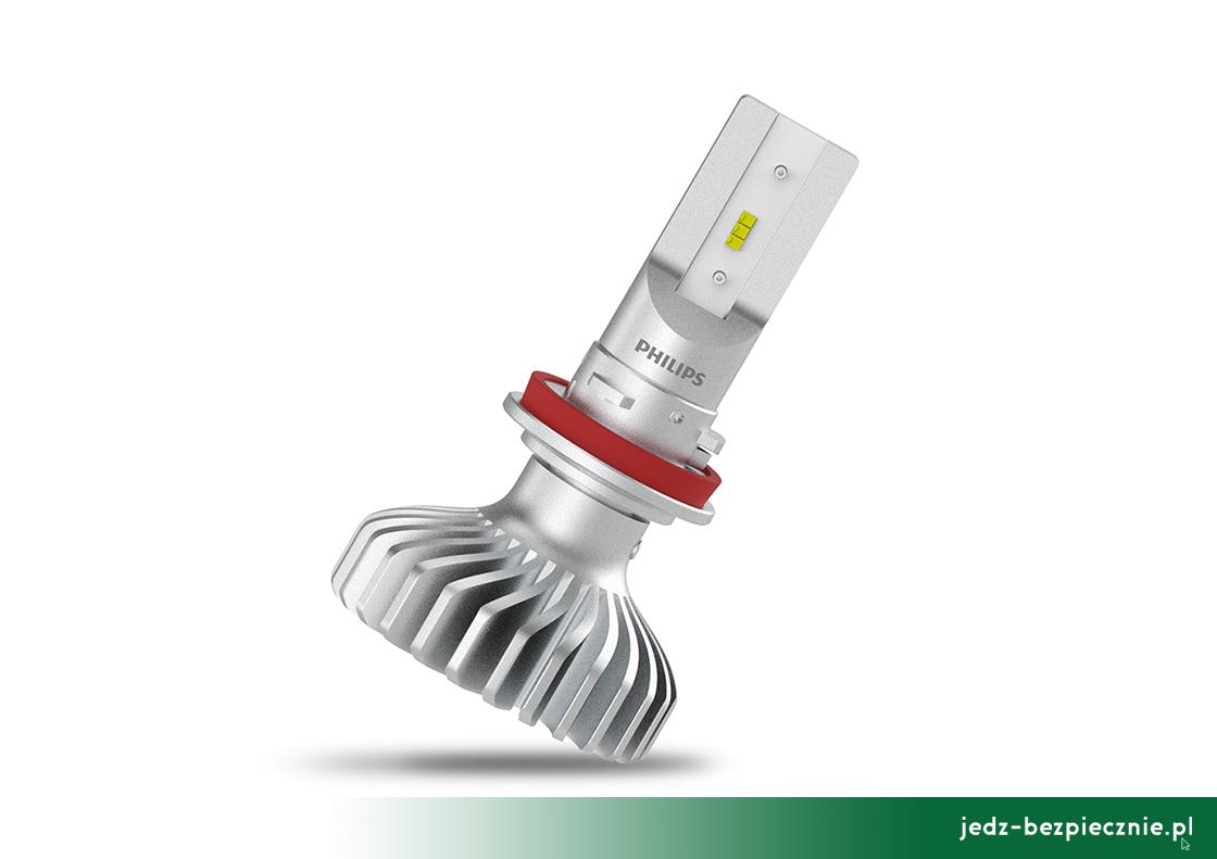 Produkty Philips Wprowadza Do Oferty Retrofity H1 H11 I
