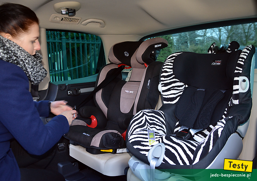 Volkswagen Touran Isofix Family Wagons The Best Cars With