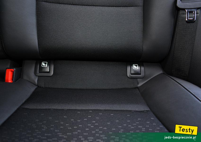 Isofix Hyundai I30