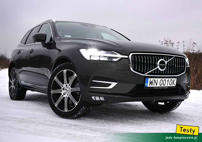 Wydarzenia - World Car of the Year 2018 - Podwójny triumf Volvo!