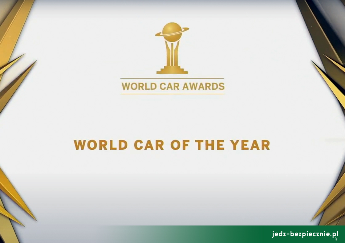 Wydarzenia | World Car Awards 2021